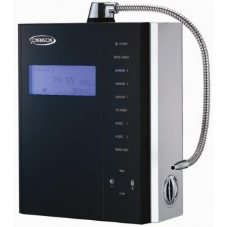 Wellness water ionizer by Chanson MIRACLE